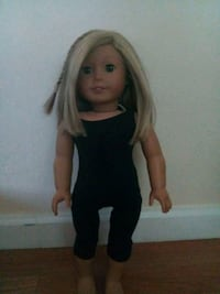 American girl doll Campbell, 95008