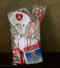 Naughty Nurse Halloween costume  Spring, 77379