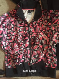 Size Large Bench Zip up London, N5X 0G1