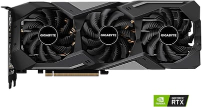 Gigabyte 2060 super oc 8gb