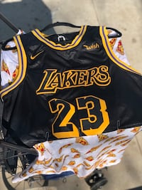 Brand new Lebron James Lakers Jersey Los Angeles, 90057