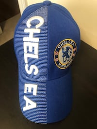 Chelsea Football Club Hat  Markham, L3R