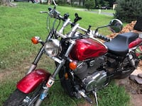 2003 Honda Shadow Spirit 750 Woodbridge, 22192