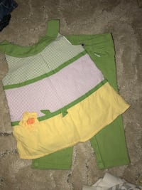Girls size 4 Gymboree Fort Mill, 29707