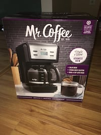 Mr. Coffee 12 cup coffee maker Lorton, 22079