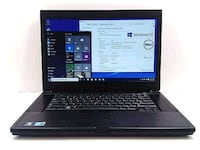 "Dell 15"" windows10 laptop Gary"