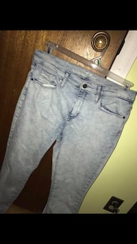 Size 13 jeans , T8T 1A2