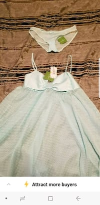 Brand new with tags one size fits all Albuquerque