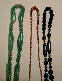 Lot of assorted necklaces Summerville, 29485