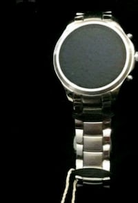 Armani Smart watch for mens