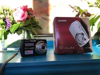 Casio Exilim Camera Hampstead, H3X 1S5