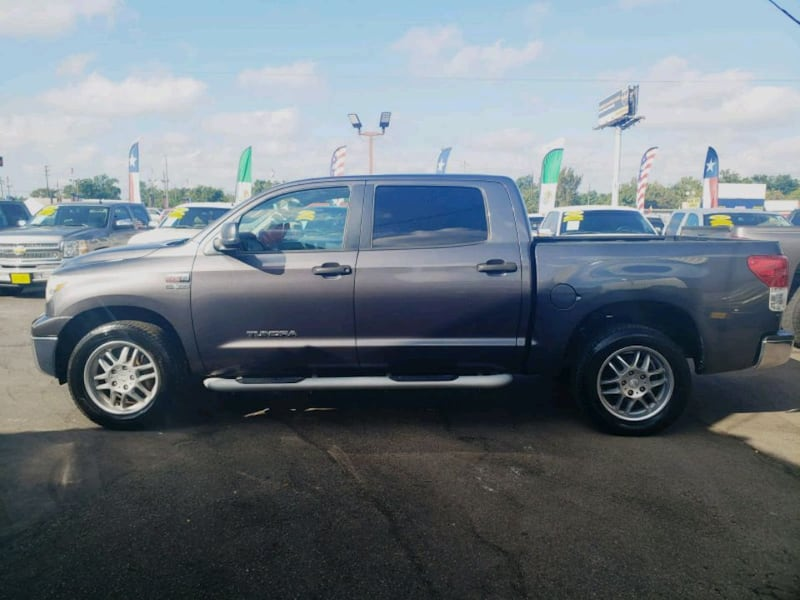 2011 Toyota Tundra $2500 Down payment, in house fi 2