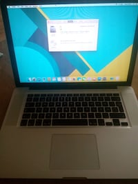 Macbook pro 15  i7 intel Stockholm, 126 42