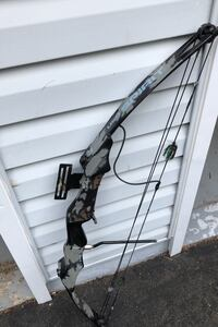 Archery Bow PSE Spirit bow right head with sights, arrow rest whiskers Centreville, 20120