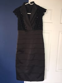 Stunning Tadashi dress size 4/6 Arlington, 22206