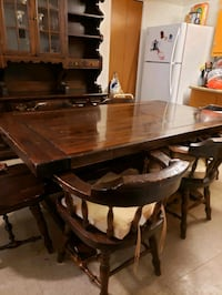 Dining Room set. Towson, 21286