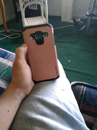 black and brown smartphone case Dothan, 36305