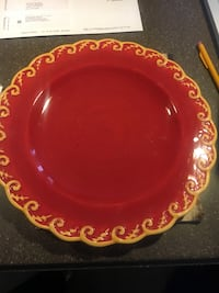 15 Beautiful dinner plates  Great Falls, 22066