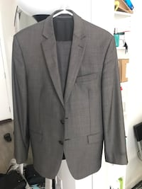 Calvin Kein Slim-fit 2 pieces suit Burnaby, V5H