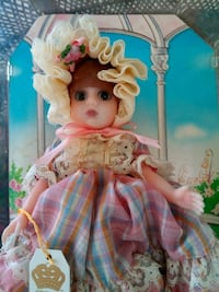 Crown Princess by World Doll Corning, 96021