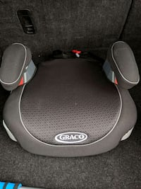 Graco Turbo Booster Seat Sioux Falls, 57104