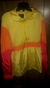 colourful jacket (mens large) Ottawa, K1Z 8L3