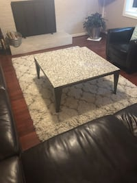 Granite Coffee Table Woodbridge, 22192