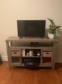 TV Stand - 52x16x35 high US, 22311
