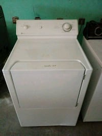 white front-load clothes washer Columbus, 43220