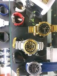 Watches Oxon Hill, 20745