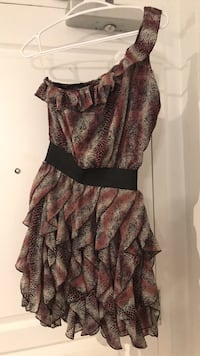 Off-shoulder Dress Vancouver, V5N 5Y9