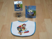 Paw Patrol - Chase Baby Pack Surrey