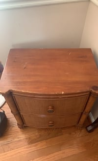 Table Lamp table Drawer