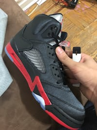 Retro 5s New York, 11204