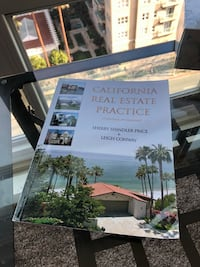 California Real Estate Practice, Second Edition Сан-Матео, 94401