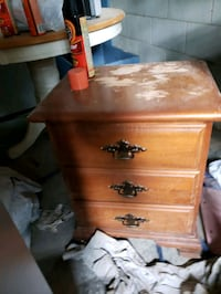Night stand  Mount Airy, 27030