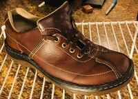 pair of brown leather shoes Portland, 97219