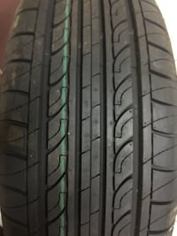 Brand new tires Vaughan, L6A 1P7