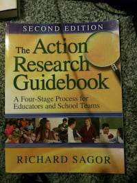 Action Research Guidebook La Puente, 91744