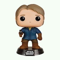 Funko Pop! STAR WARS Han Solo South Bend, 46616