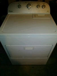 white front-load clothes washer Concord, 94520