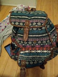 AEROPOSTALE backpack 376 mi