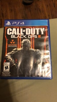 Call of duty black ops 3 London, N5V