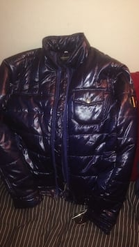 VERY RARE ROYAL BLUE EMPORIO JACKET Sandy Springs, 30350