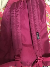Jansport Pink backpack Toronto, M4K 3R7