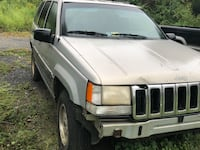 Jeep - Grand Cherokee - 1997 Purcellville, 20132
