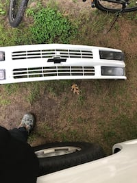 1990-98 chevy grill