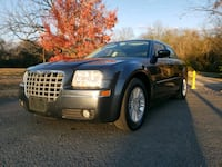 2008 Chrysler 300 Touring  536 mi