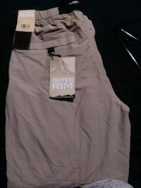 Name band is OUTER RIM Mash lined utility pants Lexington, 29073