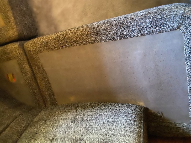 Mid Century Sectional Couch  8bce5f03-4206-4407-8f57-aa121d374db3